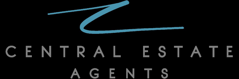 Central Estate Agents Logo 2x